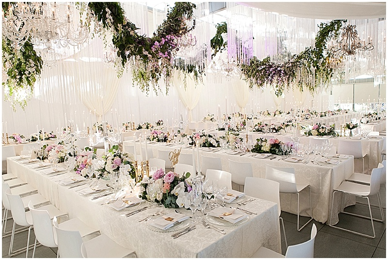 Modern Wedding Luxury Decor  Wedding Concepts