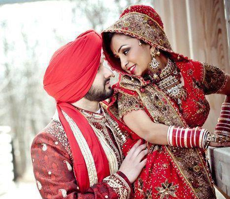 Hd Wallpapers Of Punjabi Cute Couples Wedding Creators Experts In Match Making