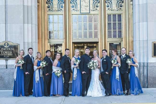 Wedding Inspiration WeddingDay Magazine