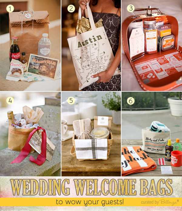 Destination Wedding Gift Ideas For Guests Hype Vacation