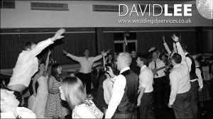 The Wedding Reception DJ