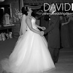 Cheshire Bride & groom