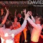 Wedding DJ for Quarry Bank