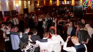 Manchester Birthday Party DJ