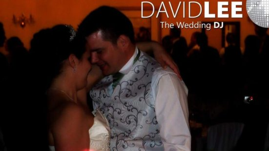 Farington Lodge Wedding DJ