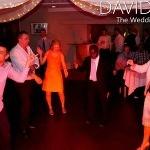 Chealde House Wedding DJ