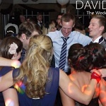 Knutsford Wedding DJ