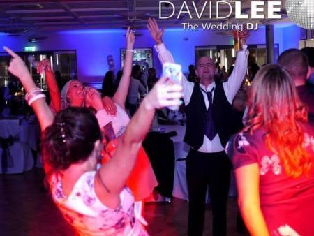Lancashire Cricket Club Wedding