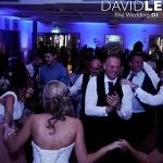 Wedding DJ for Lancashire Cricket Club