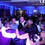Wedding DJ for Lancashire Cricket Club old trafford