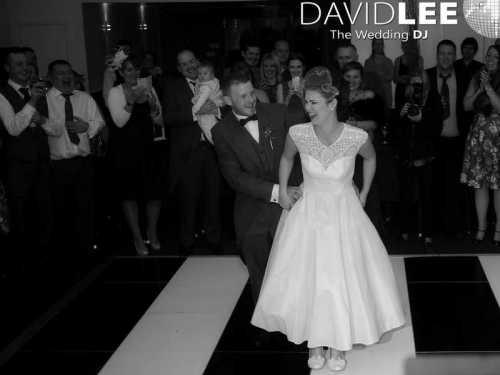 Wedding DJ Manley Mere