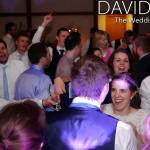 DJ & Disco at Sandhole Oak Barn