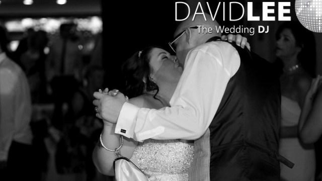 Deanwater Hotel Wedding DJ