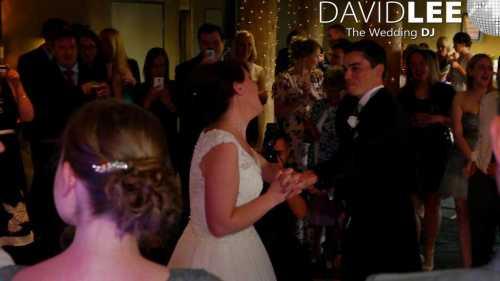 Wedding DJ Lancaster