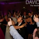 Lancahsire Wedding DJ Service