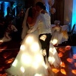 Red Hall Hotel Wedding DJ