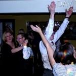Stockport Wedding Guests Dancing