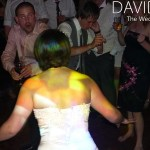 Wedding DJ Flintshire