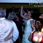 Wedding DJ Peruga at Woodheys