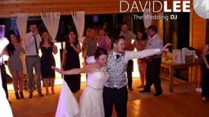 Styal Lodge Wedding DJ