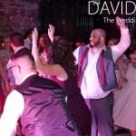Wedding DJ for Media City