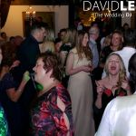 Full dancfloor at Preston Wedding Venue