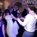 Clitheroe Wedding DJ at Stirk House