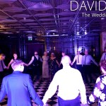 David Lee Wedding DJ