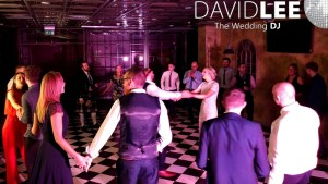Wedding DJ On The 7th