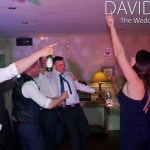 Dancing the night away at Great John Street Hotel