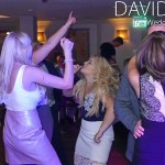 Eclectic Hotel Wedding DJ