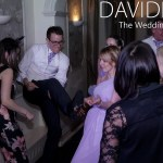 Gold Suite Deanwater Hotel Wedding DJ
