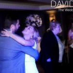 Manchester City Center wedding DJ