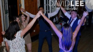 Last Dance at Mobberley Victory Hall