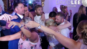 Last Dance at Walton Hall Wedding