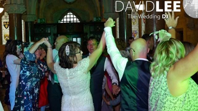 The Exchange Wedding DJ