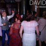 The Rochdale wedding DJ
