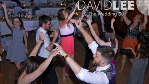 The Wedding DJ for Mobberley Victory Hall