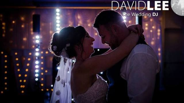 Manchester Wedding DJ - Steve Grogan Photography
