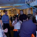 Mosh Pit at Brookdale Golf Club Wedding