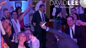 Last Dance of the night at Leighton Hall Wedding