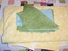 Howard's Pillow Fabric