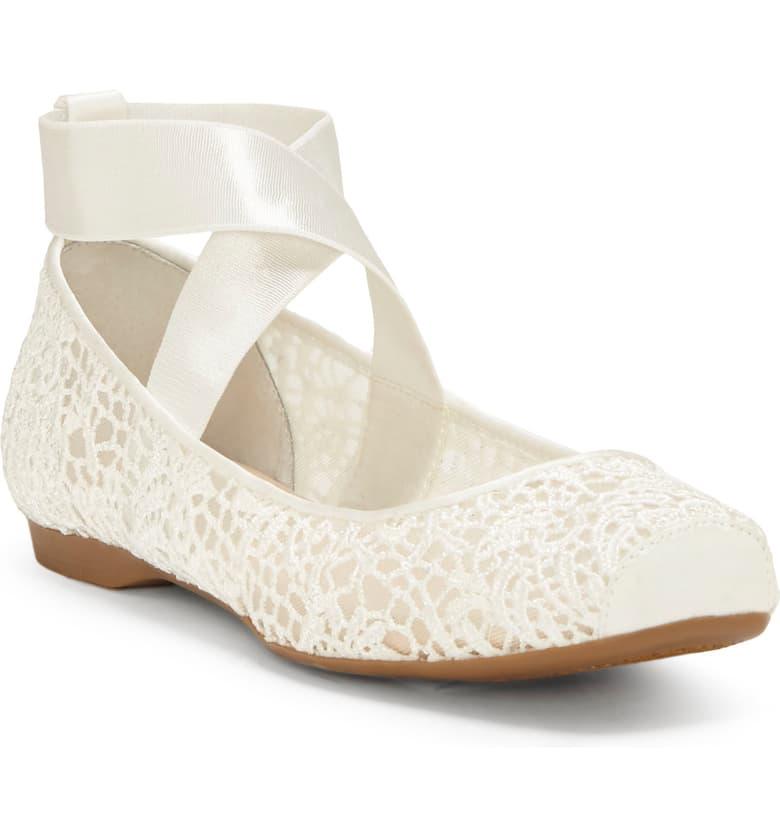 Bridal Shoes At Nordstrom: Wedding Dresses For Budget Brides