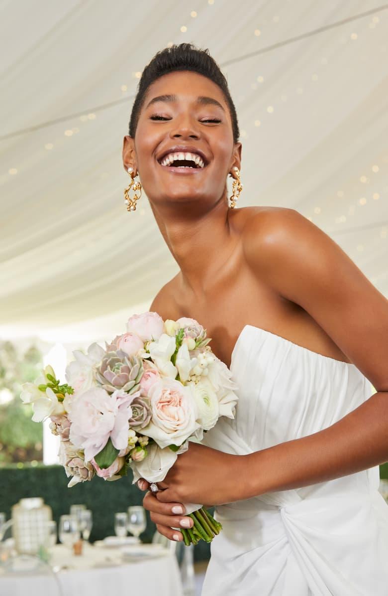 Nordstrom Wedding Dresses Archives Wedding Dresses For Budget Brides