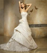 Spanish Wedding Dresses and Wedding Gowns | Wedding ...