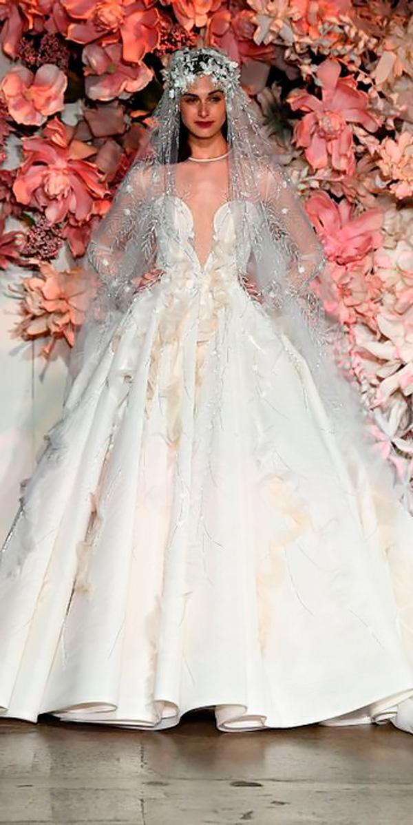 Worlds Most 10 Expensive Wedding Dresses To Die For