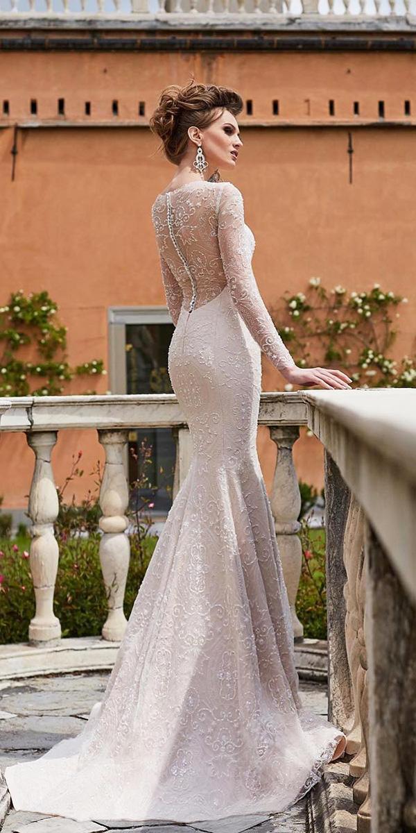 33 Mermaid Wedding Dresses For Wedding Party  Wedding Dresses Guide