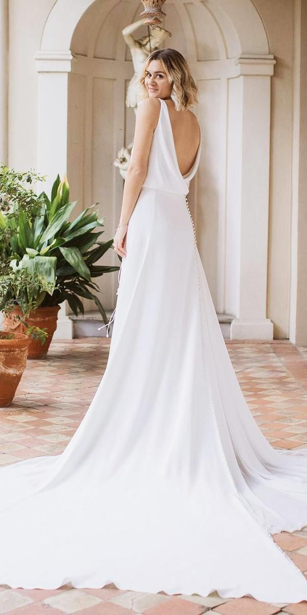 Elegant Wedding Dresses That You Will Absolutely Love