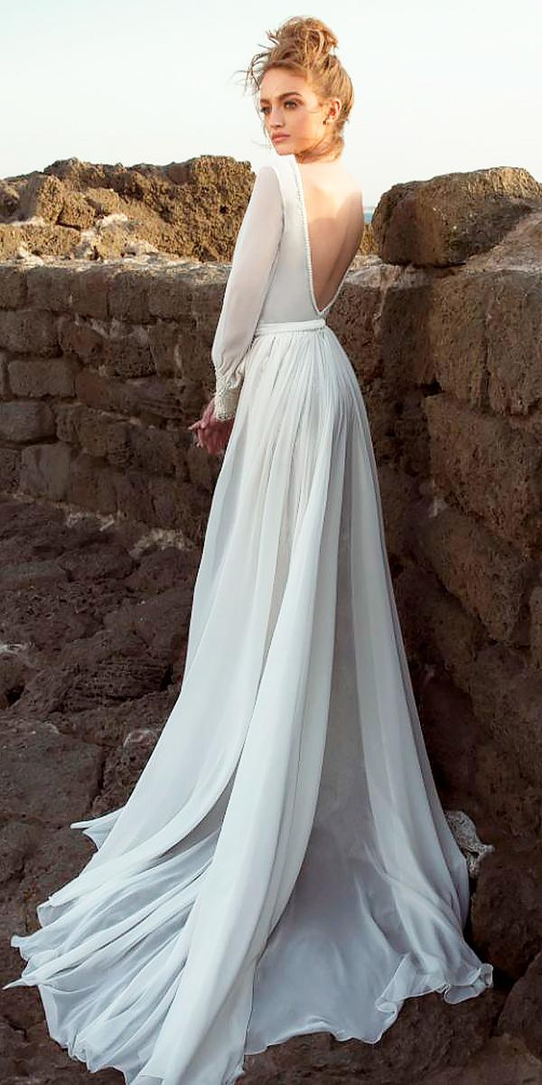 24 Rustic Wedding Dresses To Be A Charming Bride Top Wedding Plans