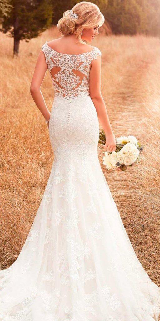 30 Revealing Wedding Dresses From Top Australian Designers  Wedding Dresses Guide